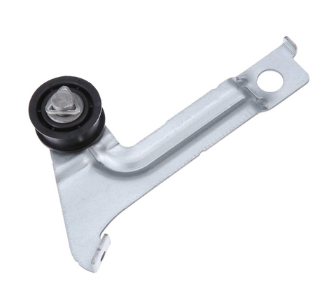 pulley-wheel-bracket-for-whirlpool-ywed6600wl0-dryer