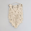 Small Macrame Wall Art
