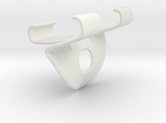 Handle FHT 3d printed