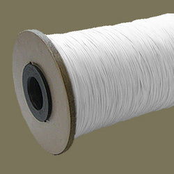 Shade Cord .9mm 1NB White