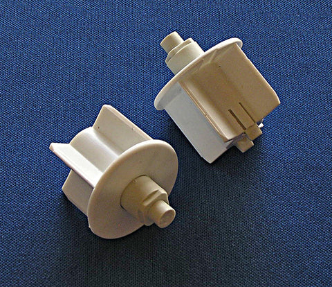 Rollease End Plug 128