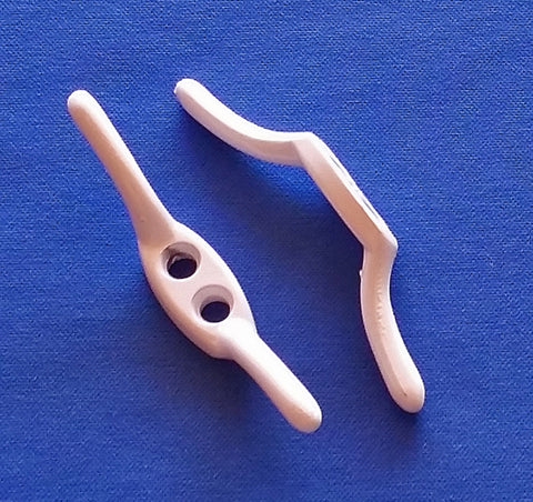 Cord Cleats 08A