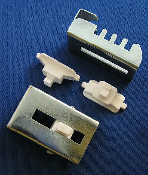 Blind Valance Clips 00121