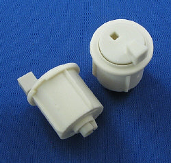Rollease End Plug 102
