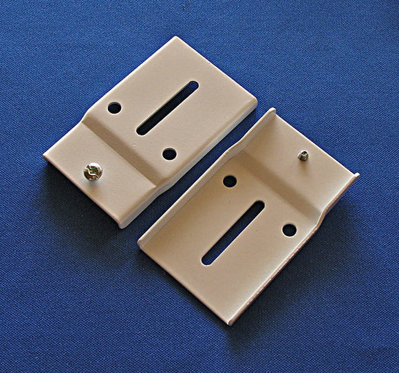 Drapery Bracket Extension Plate - 3980