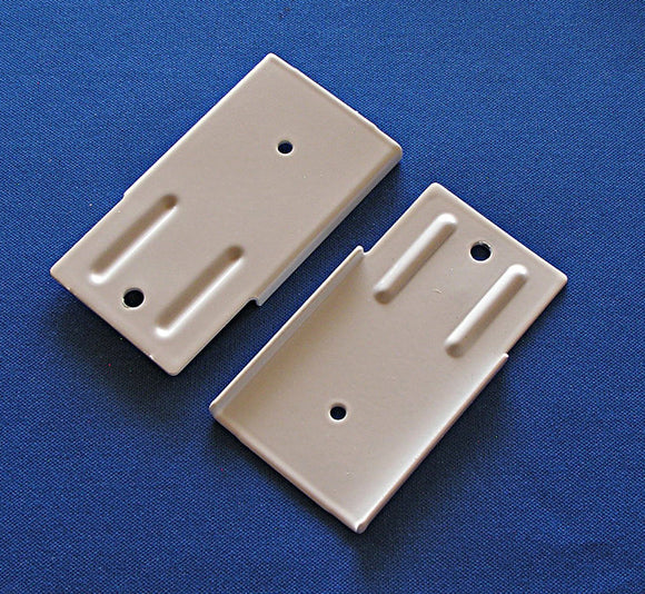 Drapery Bracket Extension Plate - 3190