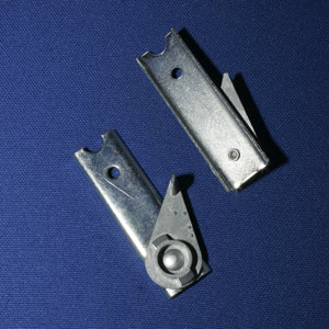Vertical Blind Bracket 0183-Ob-4