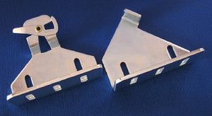 Rollease Bracket Rbgal R16/R24