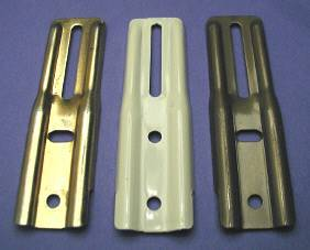 Drapery Brackets Extension Plate 07
