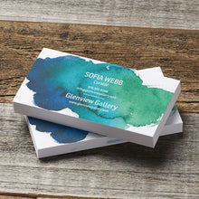 Load image into Gallery viewer, Essential Series - Matte Finish Business Cards