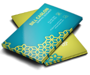 Essential Series - High Gloss Business Cards