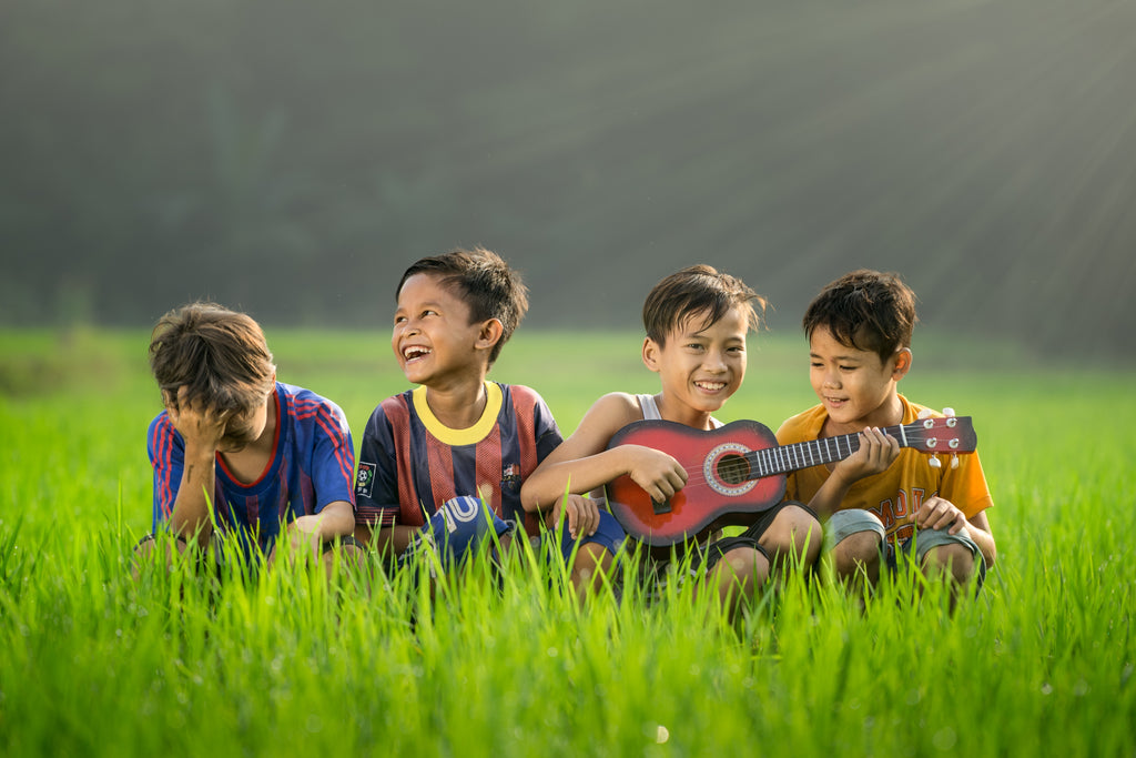 Are Your Kids Enrolled in Too Many Extracurricular Activities?