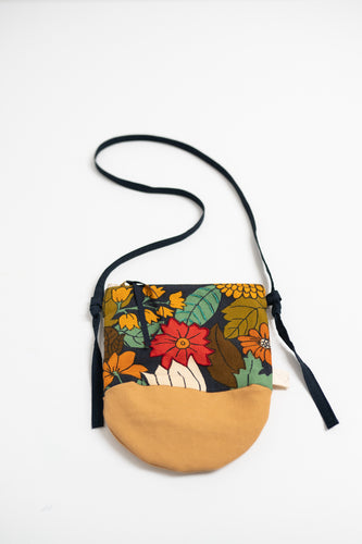 PRE-ORDER - Floral Cross Body Bag