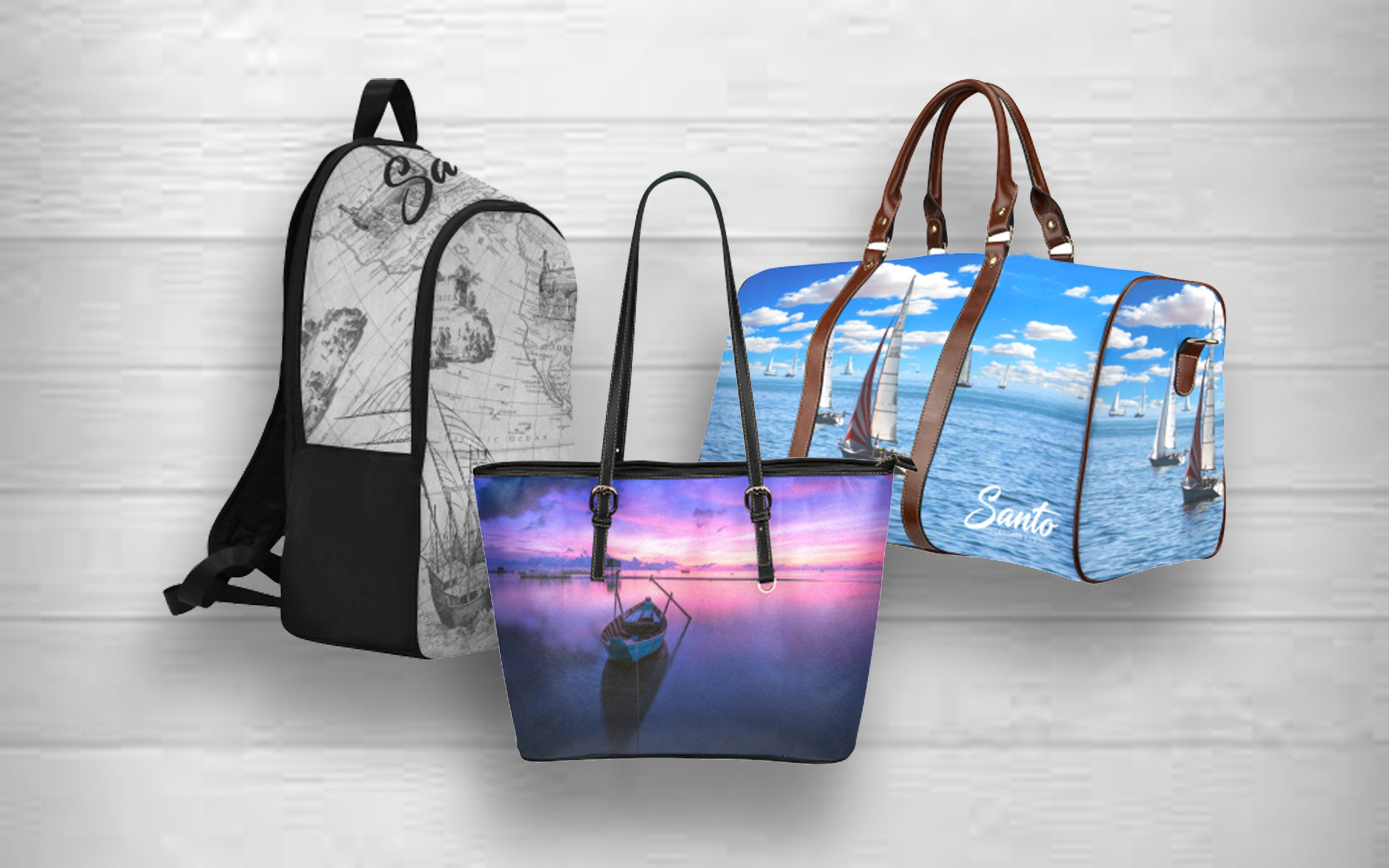 Destination Handbags