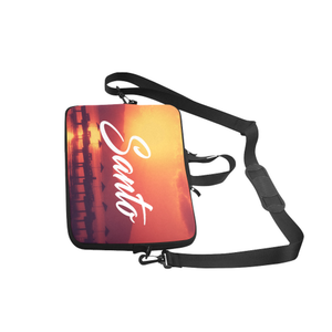 Sunset Vacation Computer Bag