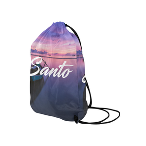 Sunrise Drawstring Bag