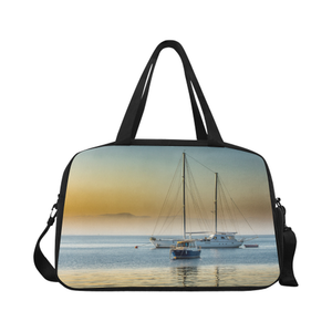 Calm Boats Weekend Bag