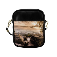 Rocky Mountain Sling Bag