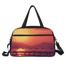Sunset Vacation Weekend Bag