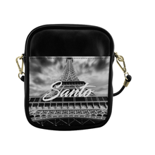 Eiffel Tower Sling Bag
