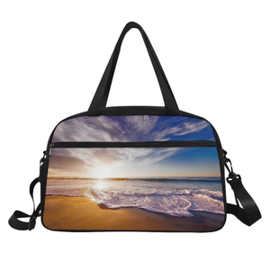 Beachfront Weekend Bag