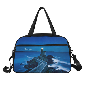 Lighthouse Weekend Bag