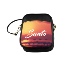 Sunset Vacation Sling Bag