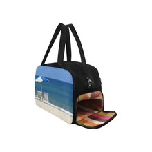 Beach Chairs Weekend Bag