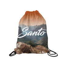 Zion Park Drawstring Bag