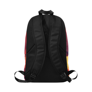 Sunset Vacation Backpack