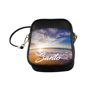 Beach Front Sling Bag