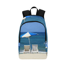 Beach Chairs Backpack