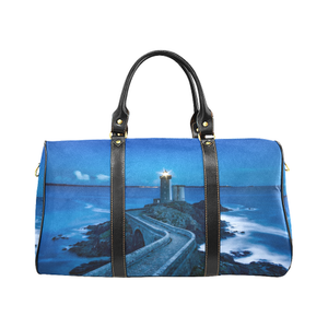 Lighthouse Large Waterproof Travel Bag
