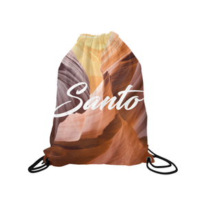 Canyon Drawstring Bag