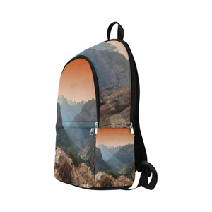 Zion Park Backpack