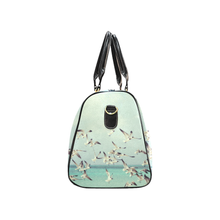 Seagulls Large Waterproof Travel Bag