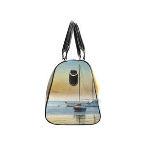 Calm Boats Large Waterproof Travel Bag