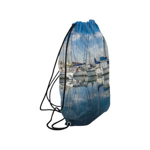 Marina Drawstring Bag