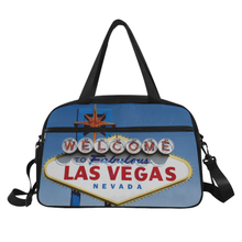 Las Vegas Sign Weekend Bag