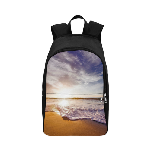 Beachfront Backpack
