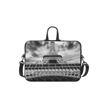 Eiffel Tower Computer Bag