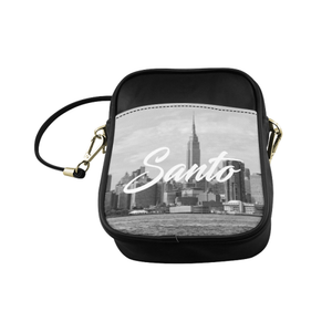 NYC Skyline Sling Bag