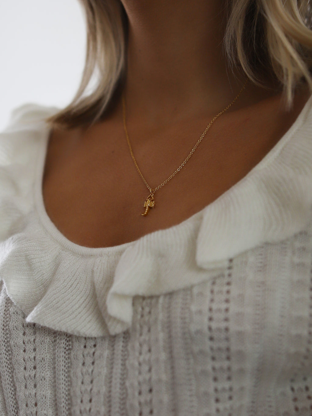 collier pheonix - moosj