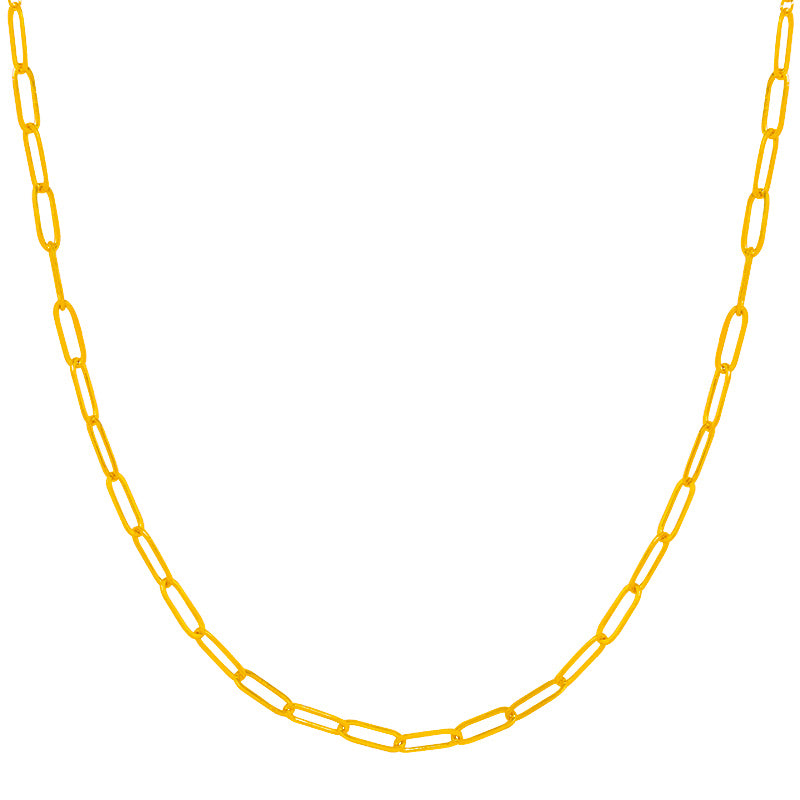 collier garance - moosj