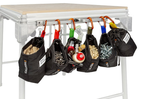 Calavera Tool Works - 5# Utility Bag System - Intro Set