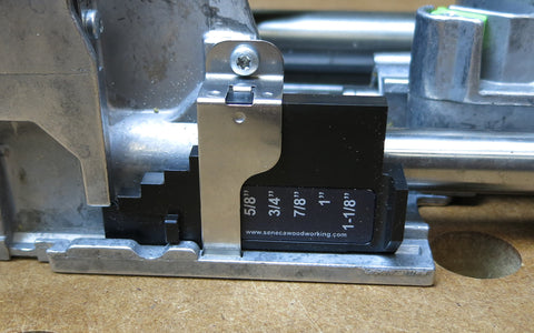 Image of Imperial Fence Height Gauge for Festool Domino XL
