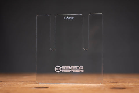 Image of Offset Shims for Domiplate