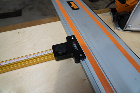 Image of Parallel Guide System for Triton Track Saw