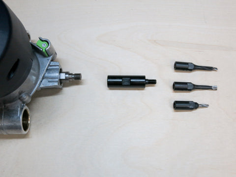 Image of RTS-500 Cutter Adapter for Festool Domino DF 700