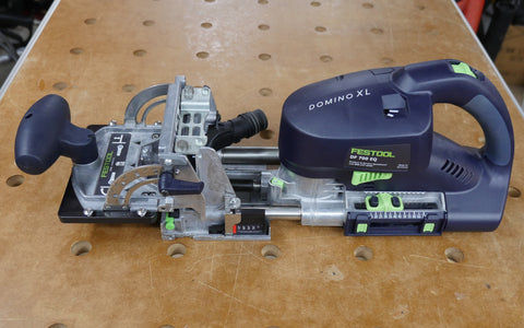 Image of Imperial Thickness Gauge for Festool Domino XL DF 700